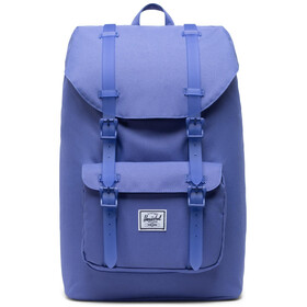 Herschel Little America Mid-Volume Zaino 17L, dusted peri